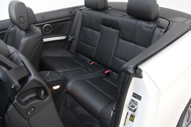 2009 BMW M3 Convertible Richmond, Virginia 16