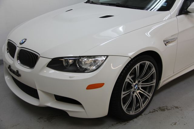 2009 BMW M3 Convertible Richmond, Virginia 29