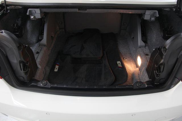 2009 BMW M3 Convertible Richmond, Virginia 28