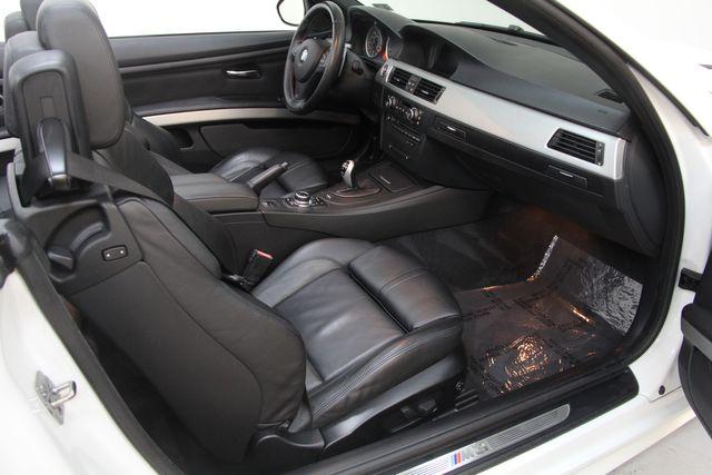 2009 BMW M3 Convertible Richmond, Virginia 17
