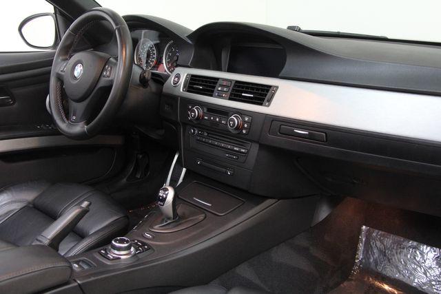 2009 BMW M3 Convertible Richmond, Virginia 18