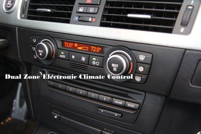 2009 BMW M3 Convertible Richmond, Virginia 20
