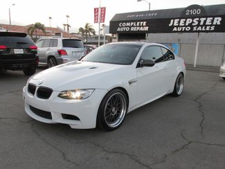 2009 BMW M3 Coupe in Costa Mesa, California 92627