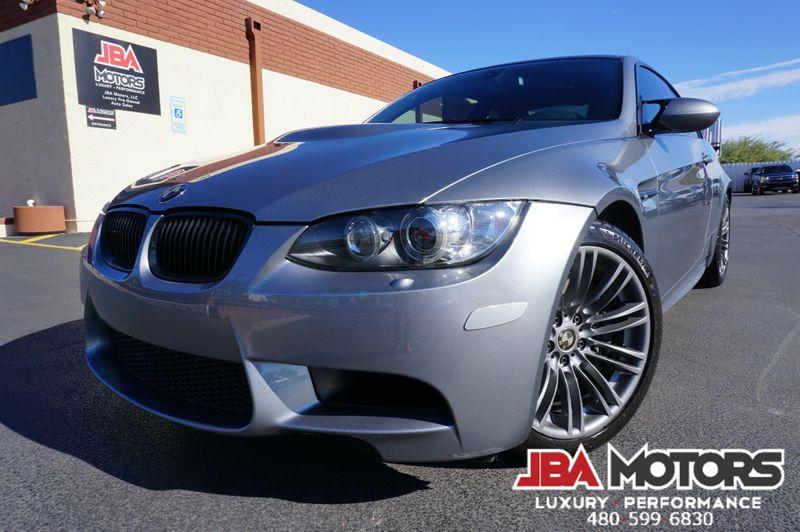 2009 BMW M3 Coupe LOW MILES - 1 Owner Clean CarFax Arizona Car | MESA, AZ | JBA MOTORS in MESA AZ
