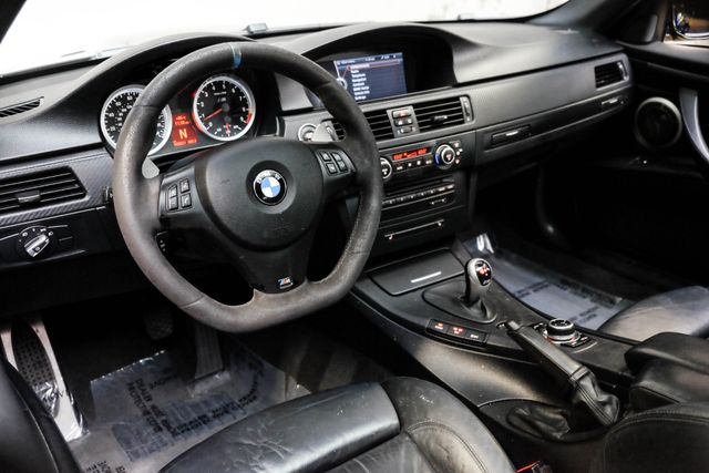 2009 BMW M3 in Addison, TX 75001