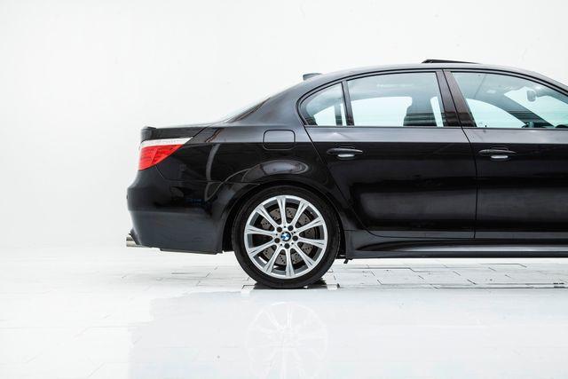 2009 BMW M5 6-Speed Dinan Stage-2 in , TX 75006