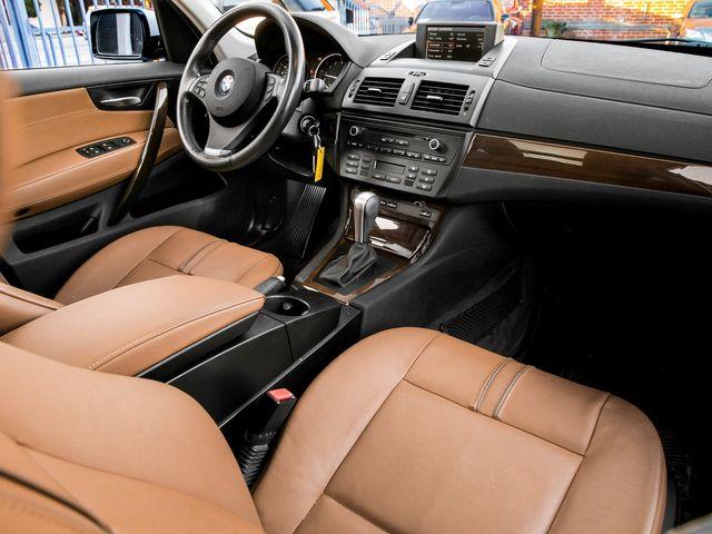 2009 BMW X3 xDrive30i Burbank, CA 12