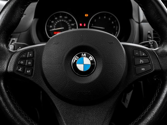 2009 BMW X3 xDrive30i Burbank, CA 17