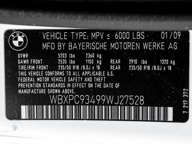 2009 BMW X3 xDrive30i Burbank, CA 25
