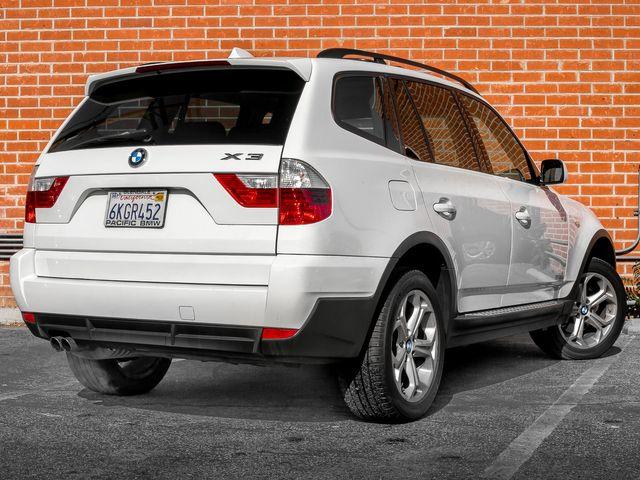 2009 BMW X3 xDrive30i Burbank, CA 7