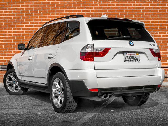 2009 BMW X3 xDrive30i Burbank, CA 8