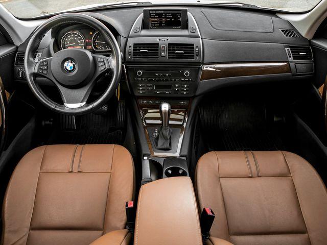 2009 BMW X3 xDrive30i Burbank, CA 9