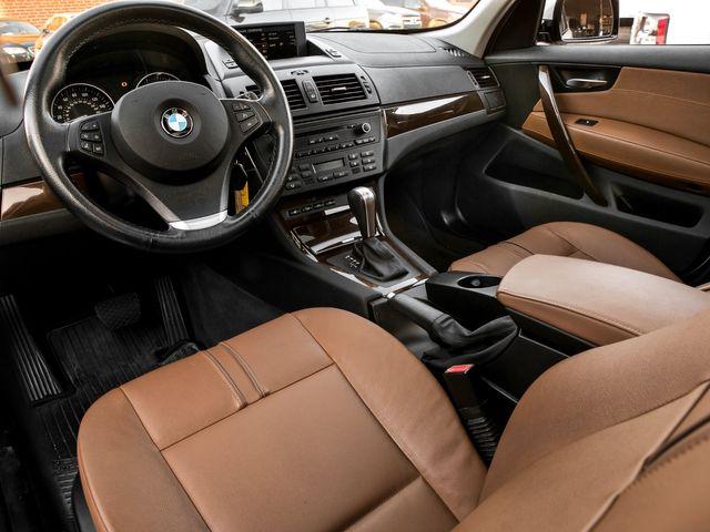 2009 BMW X3 xDrive30i Burbank, CA 10