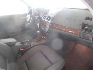 2009 BMW X3 xDrive30i Gardena, California 8