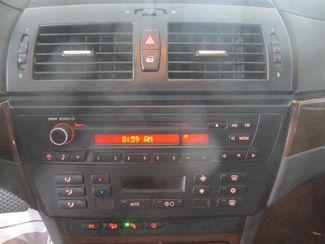 2009 BMW X3 xDrive30i Gardena, California 6