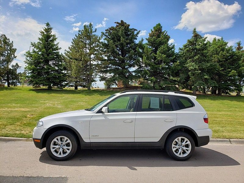 2009 BMW X3 xDrive30i 4d SAV xDrive30i  city MT  Bleskin Motor Company   in Great Falls, MT