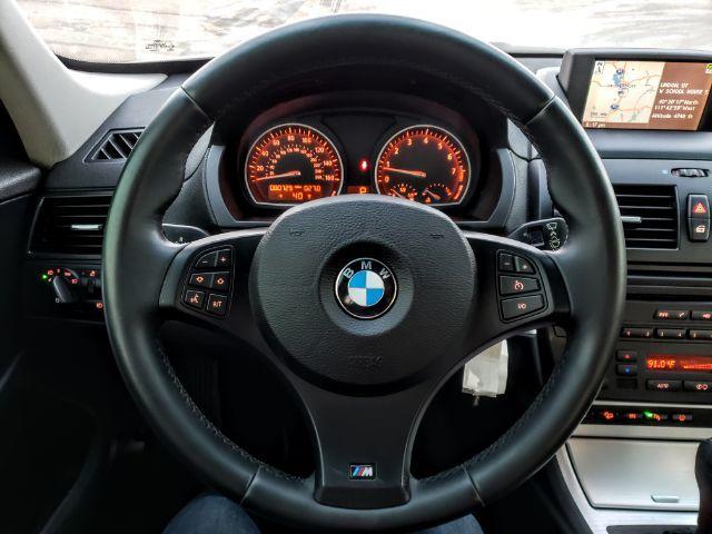 2009 BMW X3 xDrive30i XDRIVE30I LINDON, UT 19