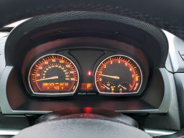 2009 BMW X3 xDrive30i XDRIVE30I LINDON, UT 20