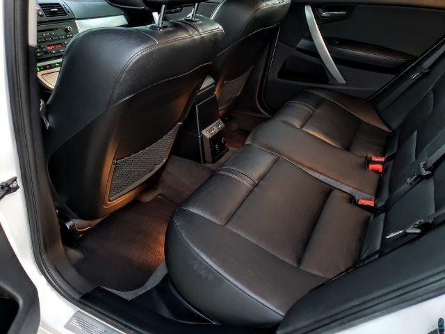 2009 BMW X3 xDrive30i XDRIVE30I LINDON, UT 33