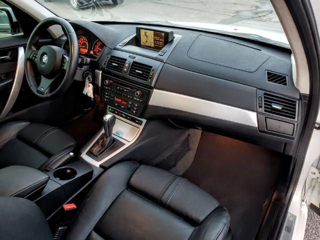 2009 BMW X3 xDrive30i XDRIVE30I LINDON, UT 40