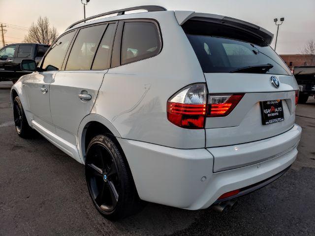 2009 BMW X3 xDrive30i XDRIVE30I LINDON, UT 7