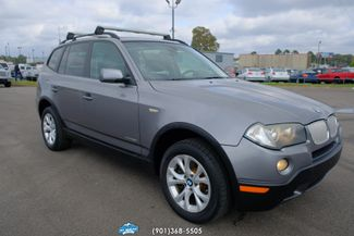 2009 BMW X3 xDrive30i in Memphis Tennessee, 38115
