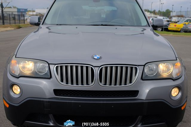 2009 BMW X3 xDrive30i in Memphis, Tennessee 38115