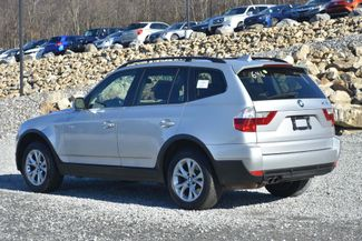 2009 BMW X3 xDrive30i Naugatuck, Connecticut 2