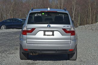 2009 BMW X3 xDrive30i Naugatuck, Connecticut 3