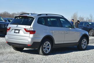 2009 BMW X3 xDrive30i Naugatuck, Connecticut 4