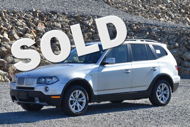 2009 BMW X3 xDrive30i Naugatuck, Connecticut 0