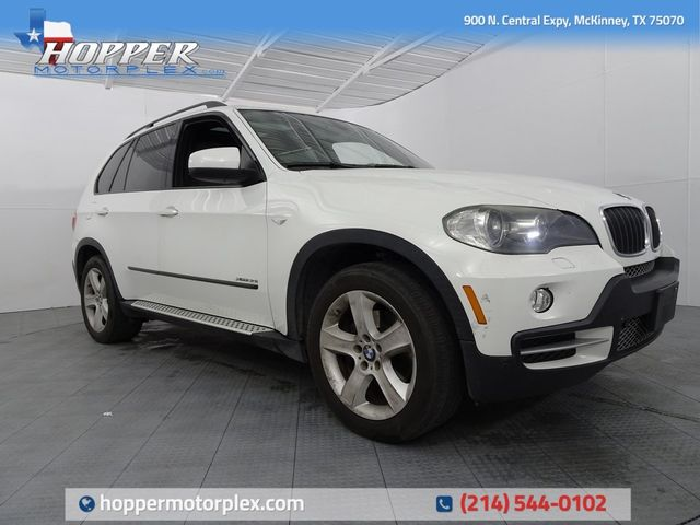 2009 BMW X5 xDrive30i in McKinney, Texas 75070