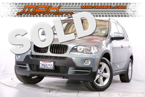 2009 BMW X5 xDrive30i 30i - Navigation - 3rd row seats in Los Angeles
