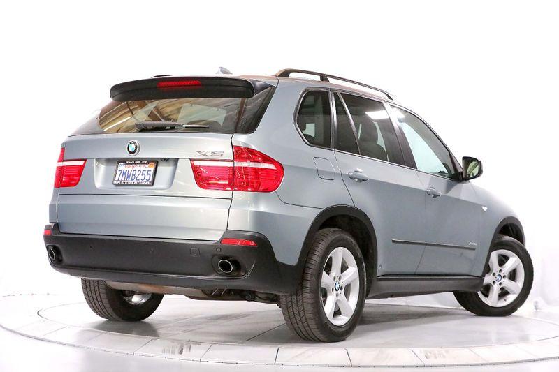 2009 BMW X5 xDrive30i 30i - Navigation - 3rd row seats  city California  MDK International  in Los Angeles, California