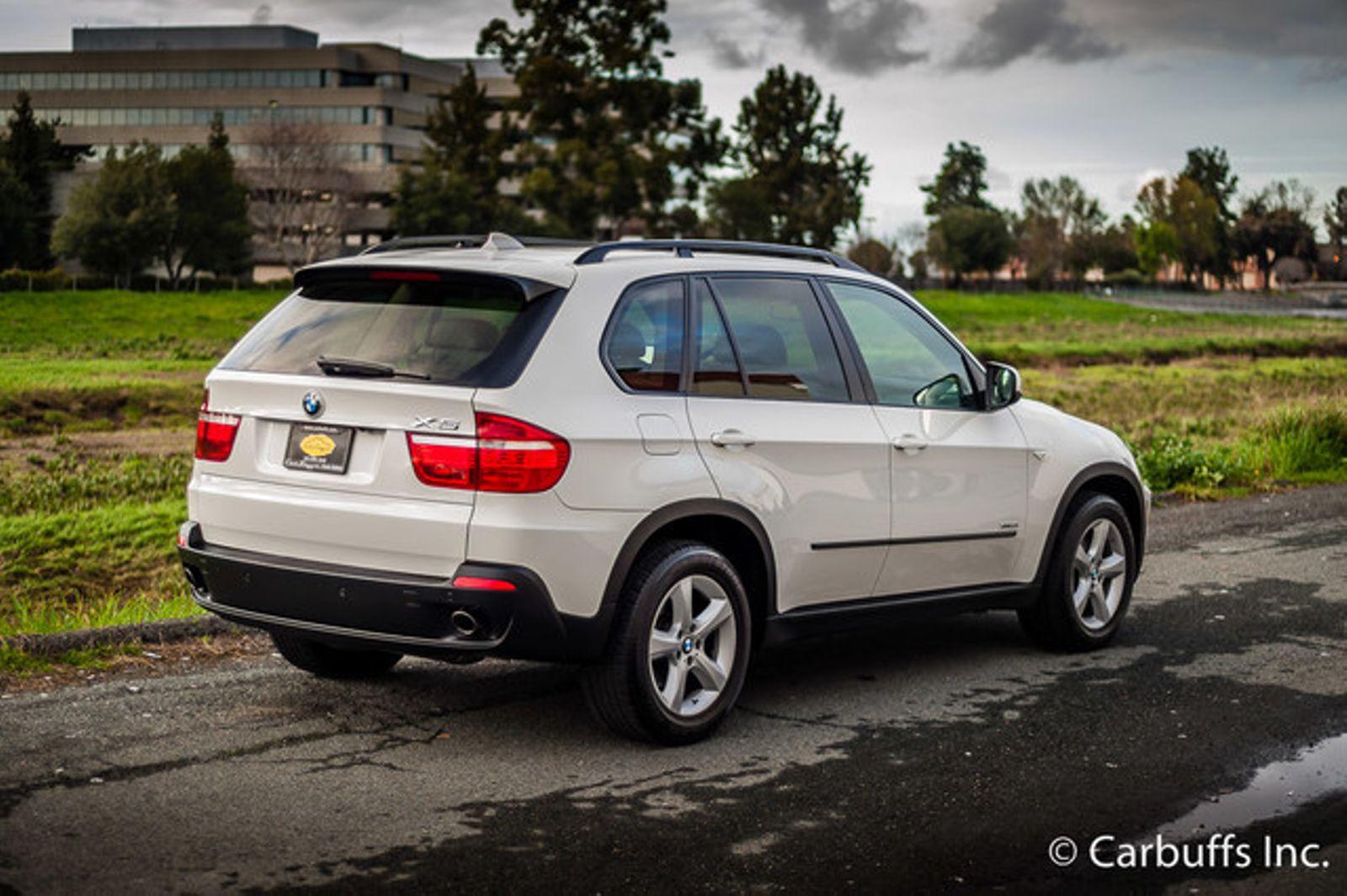 2009 BMW X5 xDrive30i 30i | Concord, CA | Carbuffs | Concord