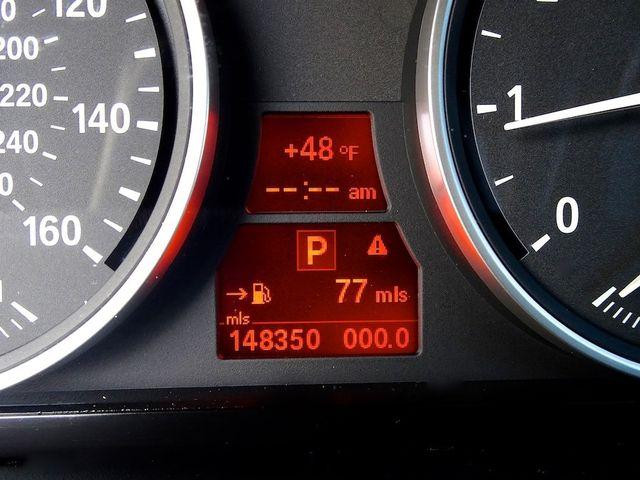 2009 BMW X5 xDrive30i 30i Madison, NC 15
