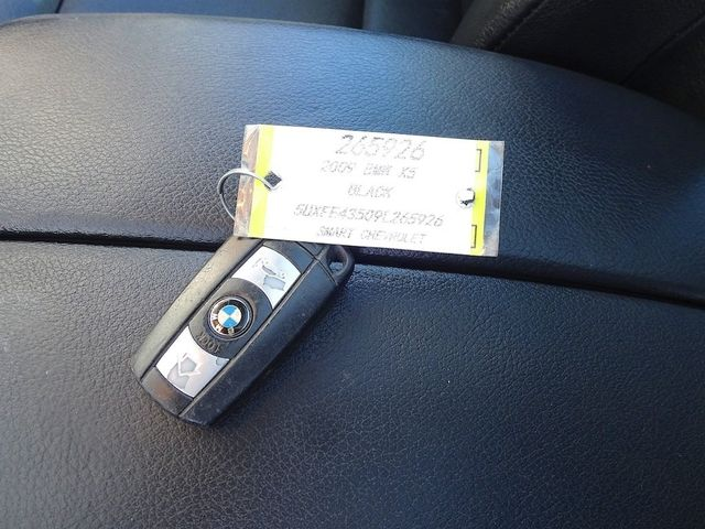 2009 BMW X5 xDrive30i 30i Madison, NC 49