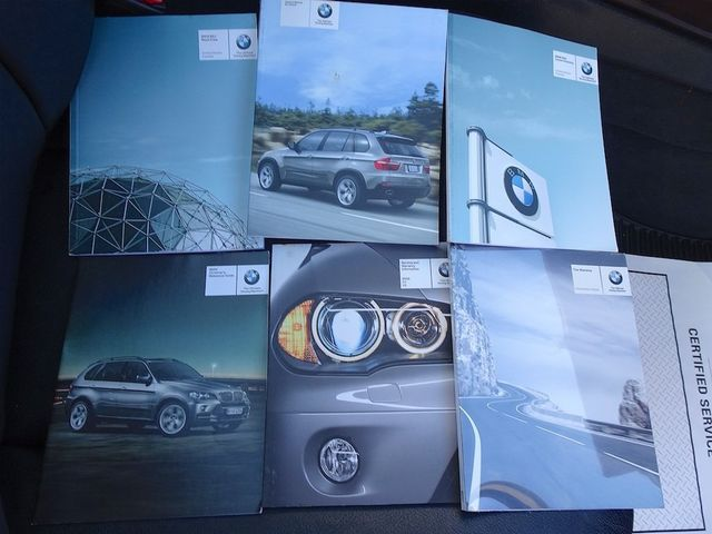 2009 BMW X5 xDrive30i 30i Madison, NC 50