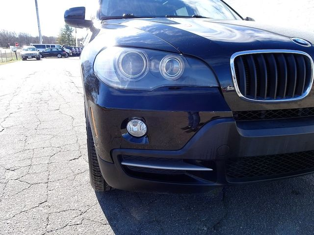 2009 BMW X5 xDrive30i 30i Madison, NC 8