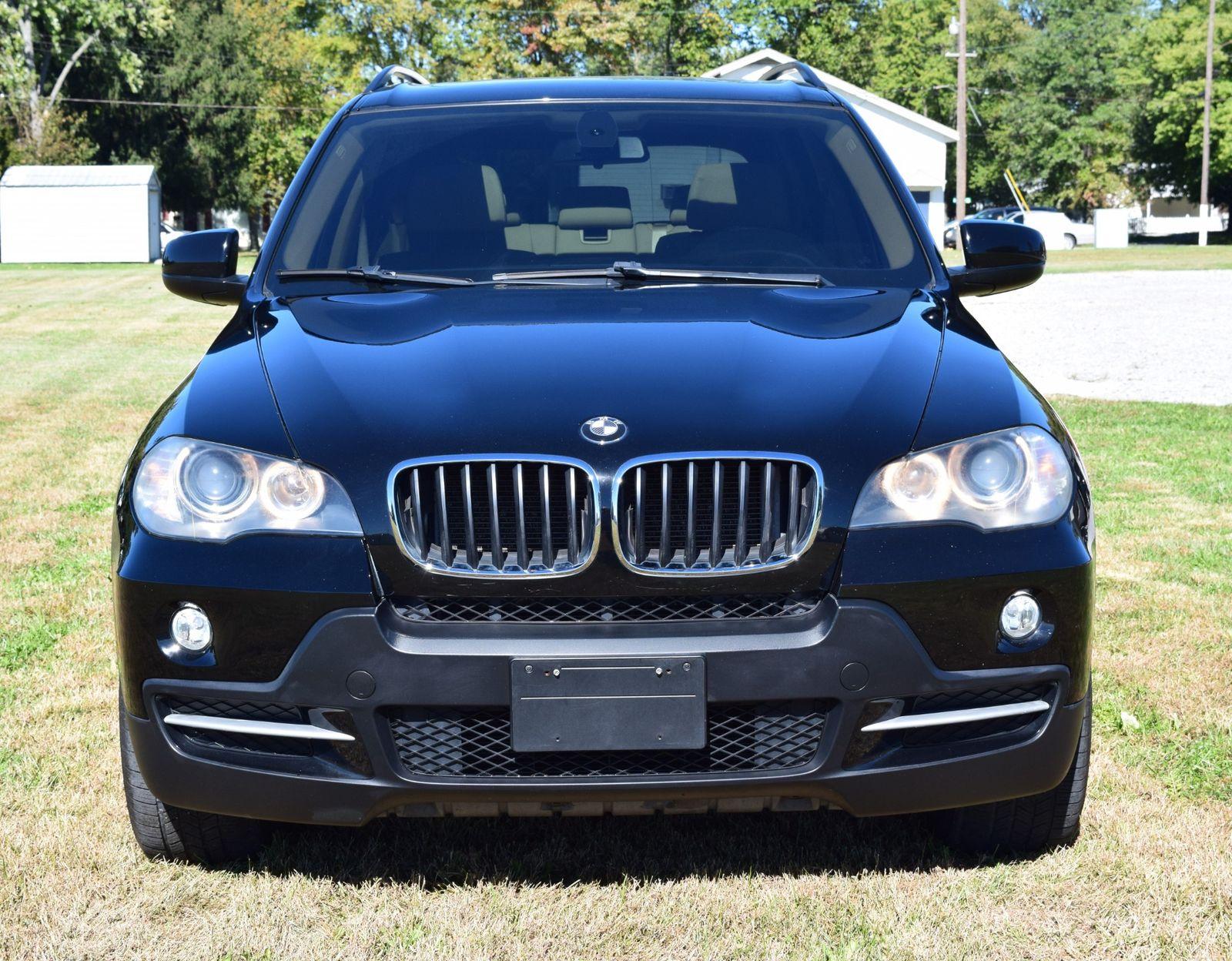 2009 BMW X5 xDrive30i 30i city IL 9th Street AutoPlaza