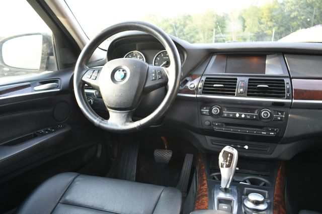 2009 BMW X5 xDrive30i Naugatuck, Connecticut 16