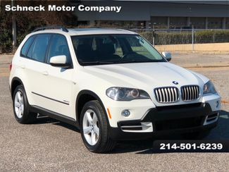 2009 BMW X5 xDrive35d 35d in Plano TX, 75093