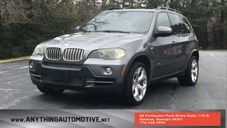 2009 BMW X5 xDrive48i 48i in Atlanta, Georgia 30341