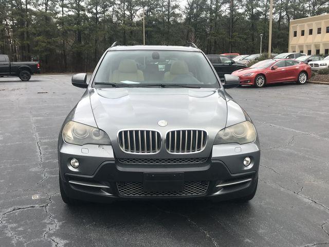 2009 BMW X5 xDrive48i 48i in Atlanta, Georgia 30341