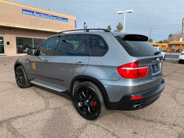 2009 BMW X5 xDrive48i AWD 3 MONTH/3,000 MILE NATIONAL POWERTRAIN WARRANTY Mesa, Arizona 2