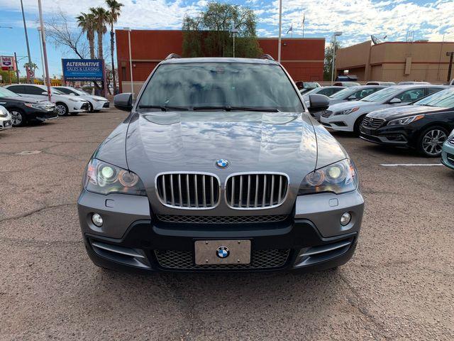 2009 BMW X5 xDrive48i AWD 3 MONTH/3,000 MILE NATIONAL POWERTRAIN WARRANTY Mesa, Arizona 7
