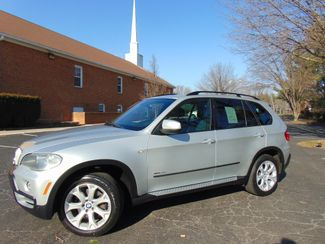 2009 BMW X5 xDrive48i 48i in Leesburg, Virginia 20175