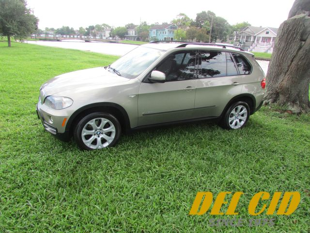2009 BMW X5 xDrive 48i in New Orleans Louisiana, 70119
