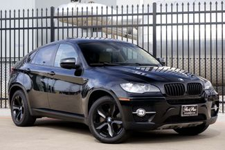 2009 BMW X6 xDrive35i Navi* Pano Sunroof* BU Cam* AWD* Ez Finance** | Plano, TX | Carrick's Autos in Plano TX