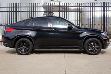 2009 BMW X6 xDrive35i Navi* Pano Sunroof* BU Cam* AWD* Ez Finance**   Plano, TX   Carrick's Autos in Plano, TX